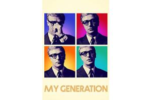 MyGeneration Logo